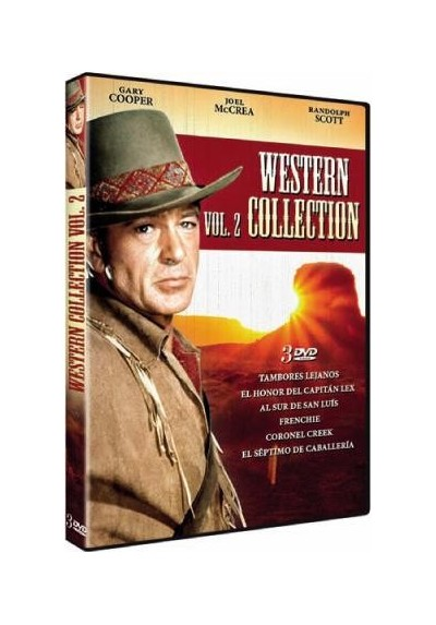 WESTERN COLLECTION VOL. 2
