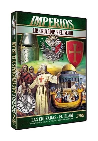PACK IMPERIOS LAS CRUZADAS Y EL ISLAM