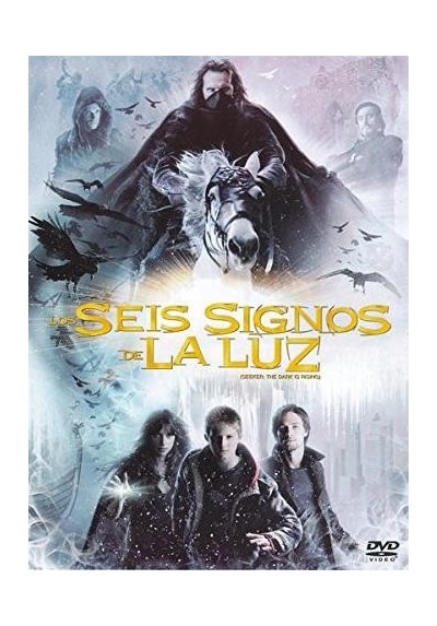 Los Seis Signos de la Luz (The Seeker: The Dark Is Rising)