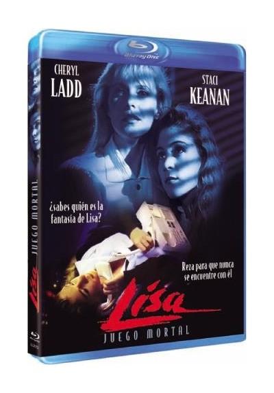 Lisa, Juego Mortal (Blu-Ray)