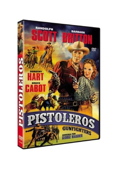 Pistoleros (Gunfighters)