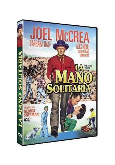 La Mano Solitaria (The Lone Hand)