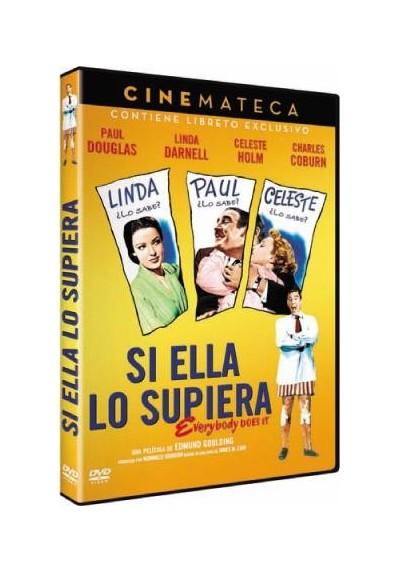 Si Ella Lo Supiera (Everybody Does It)