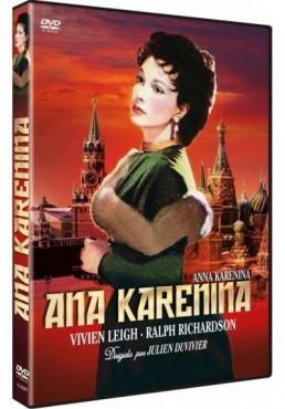 Ana Karenina (1948) (Anna Karenina)