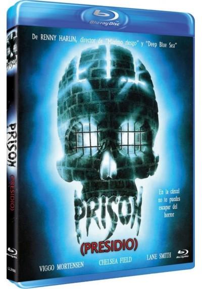Presidio (Blu-Ray) (Prison)