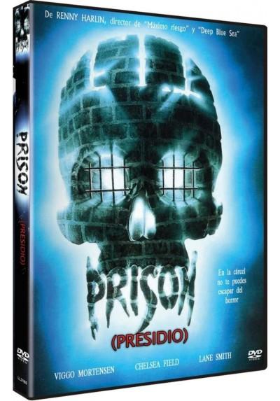 Presidio (Prison)