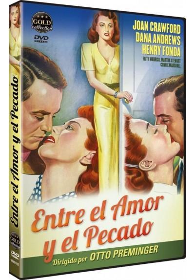 Entre El Amor Y El Pecado (Daisy Kenyon)