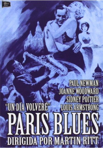 Paris Blues (Un Dia Volvere)