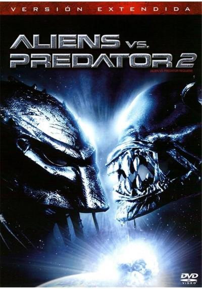 Alien vs. Predator 2 - Versión Extendida