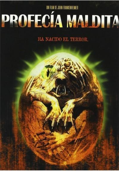 Profecia Maldita (Prophecy)