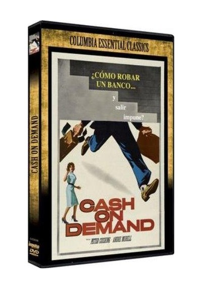 Cash On Demand (V.O.S.)