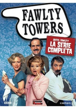 Pack Fawlty Towers (Version Catalan) - Serie Completa