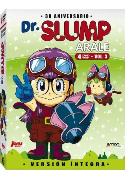 Dr. Slump - Vol. 3 (Ed. Especial) (Dr. Surampu Arale-Chan)
