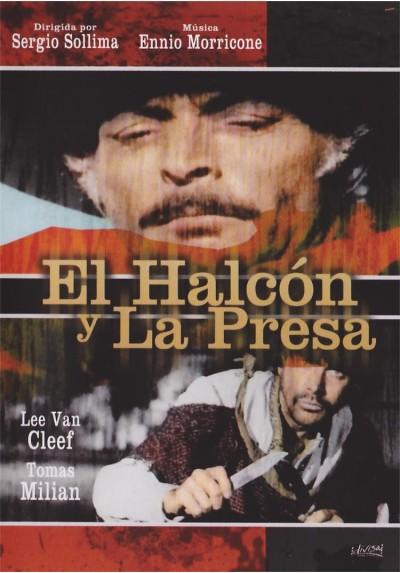 El Halcon Y La Presa (La Resa Dei Conti)