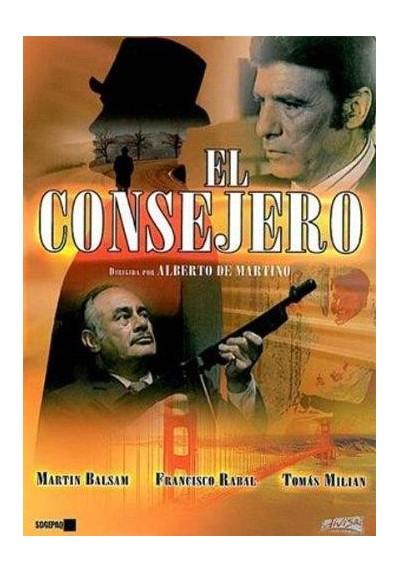 El Consejero (1973) (Il Consigliori)