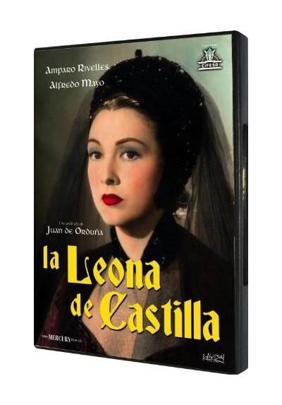 La Leona De Castilla