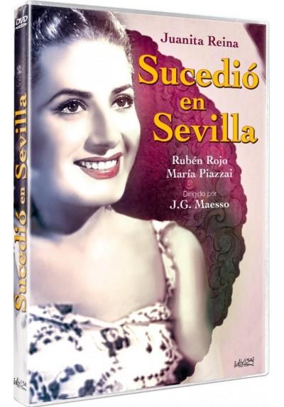 Sucedio En Sevilla