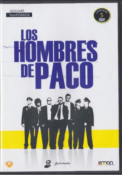 Los Hombres De Paco : 2ª Temporada