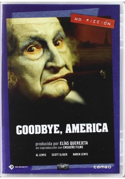 Goodbye, America (V.O.S.)
