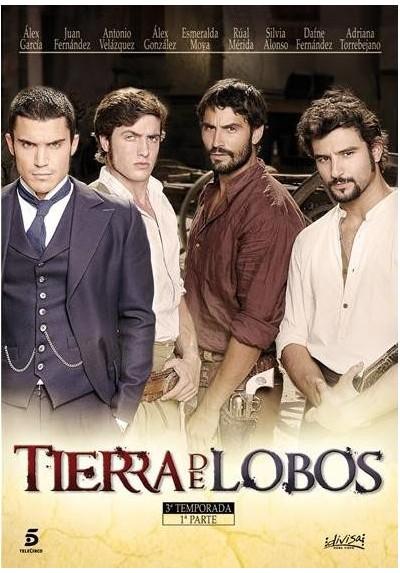 Tierra De Lobos - 3ª Temporada : 1ª Parte