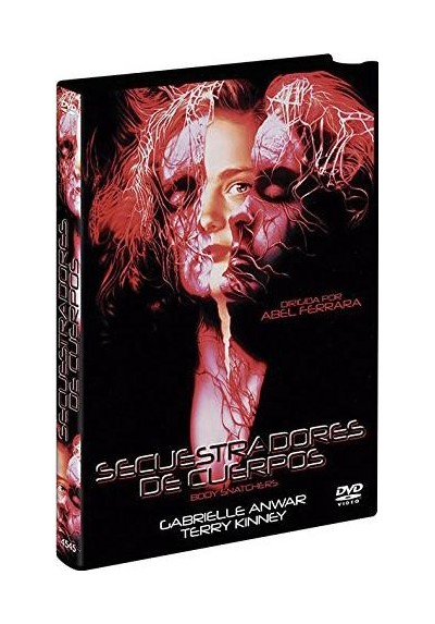 Secuestradores De Cuerpos (Body Snatchers)