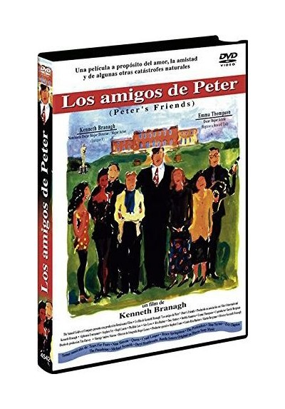 Los Amigos De Peter (Peter´s Friends)