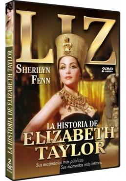 La Historia De Elizabeth Taylor (Liz: The Elizabeth Taylor Story)