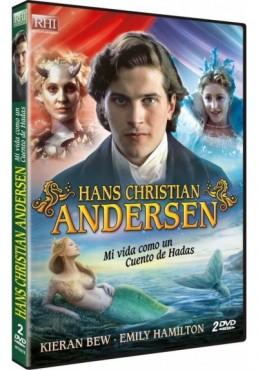 Hans Christian Andersen : Mi Vida Como Un Cuento De Hadas (Hans Christian Andersen: My Life As A Fairy Tale)