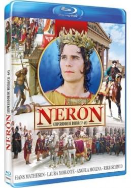 Neron (Blu-Ray) (Imperium: Nerone)