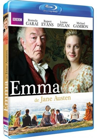 Emma (2009) (Blu-Ray)