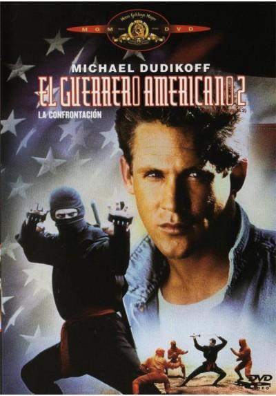 El Guerrero Americano 2: La Confrontacion (American Ninja 2: The Confrontation)