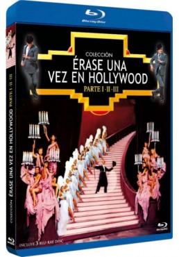 Erase Una Vez En Hollywood I-II-III (Blu-Ray) (Bd-R) (That'S Entertainment!)