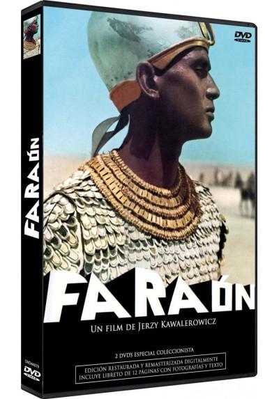Faraon (Edicion Especial 2 DVD)