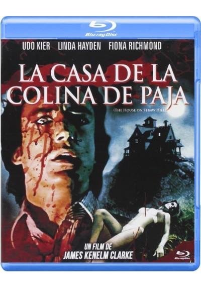 La Casa De La Colina De Paja (Blu-Ray) (Bd-R) (Expose)