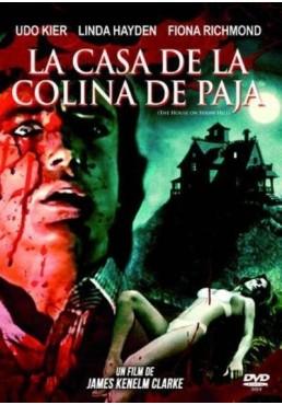 La Casa De La Colina De Paja (Dvd-R) (Expose)