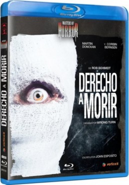 Derecho A Morir - Masters Of Horror (Blu-Ray) (Right To Die)