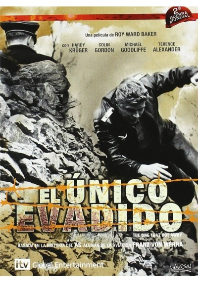 El Unico Evadido (The One That Got Away)