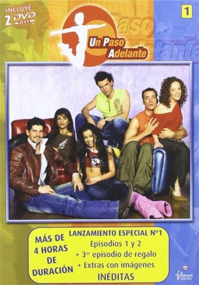Un Paso Adelante - 1ª Temporada - Vol. 1