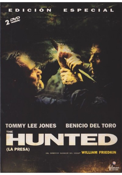 The Hunted (La Presa) (Ed.Especial)