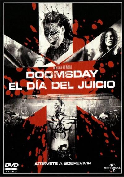 Doomsday : El Dia Del Juicio