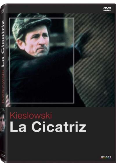La Cicatriz (1976) (Slizna)