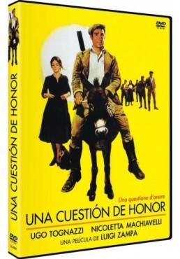 Una Cuestion De Honor (Una Questione D'Onore)