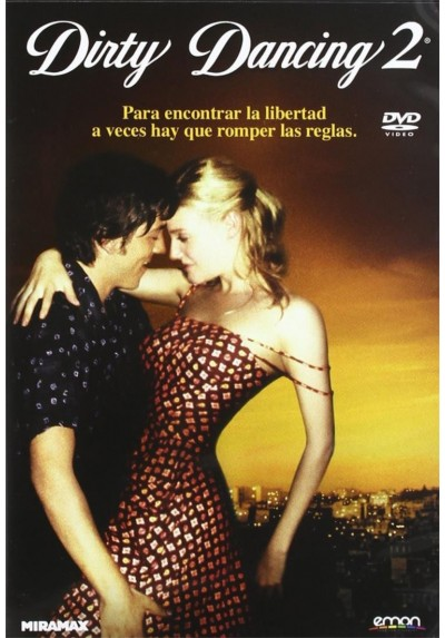 Dirty Dancing 2 (Dirty Dancing 2: Havana Nights)