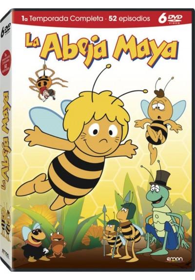 La Abeja Maya - 1ª Temporada (Mitsubachi Maya No Boken)