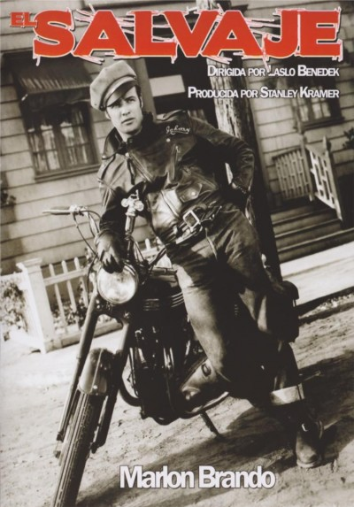 El Salvaje (The Wild One)