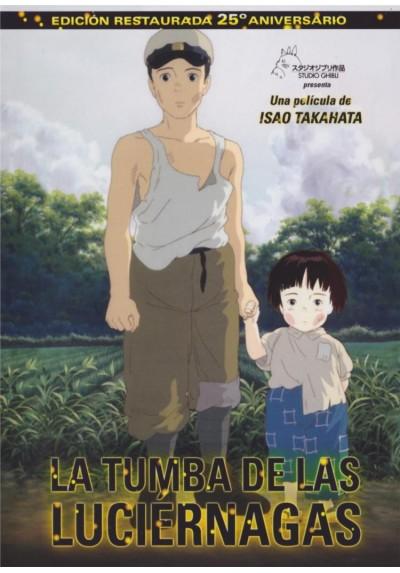 La Tumba De Las Luciernagas (Hotaru No Haka)