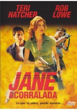 Jane Acorralada (Jane Done)