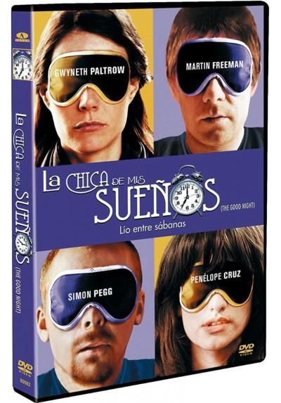 La Chica De Mis Sueños (2007) (The Good Night)
