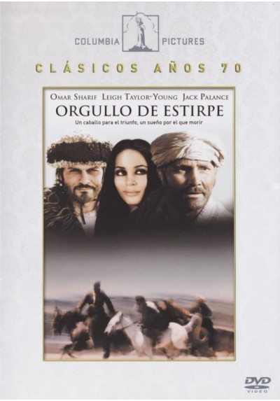 Orgullo De Estirpe (In The Horsemen)