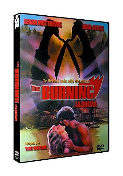 The Burning (La Quema)